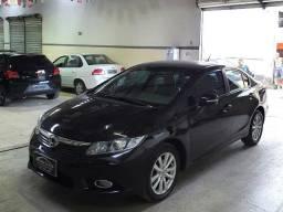 Civic 2.0 lxr 2014 automático o mais novo do Brasil