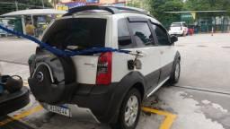 FIAT IDÉIA ADVENTURE COM GNV 17800 CARRO OTIMO CARRO!