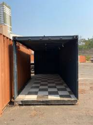 Container Marítimo Pronto