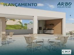 Lançamento Condomínio Arbo Iguatemi