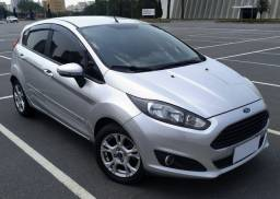 Fiesta Hatch Automático 1.6 2014