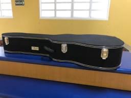 Hard case para violão Folk