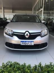 Renault Logan Expression 1.0 16v 15/16