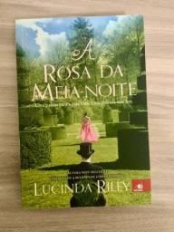 Livro A Rosa da Meia-Noite