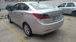 Vendo Hyundai HB20S 1.0 confort plus