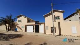 Casa com 2 dormitórios à venda, 55 m² por R$ 140.000 - Guajiru - Caucaia/CE