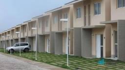 Casa com 2 dormitórios à venda, 70 m² por R$ 199.900,00 - Messejana - Fortaleza/CE