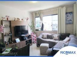 Apartamento com 2 dormitórios à venda, 50 m² por R$ 145.000 - Jardim Santo Inácio - Salvad