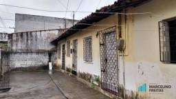 Casa com 1 dormitório para alugar, 50 m² por R$ 409,00/mês - Barra do Ceará - Fortaleza/CE