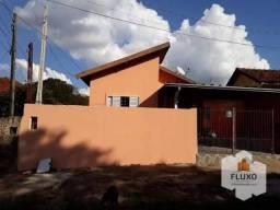 Casa à venda, 117 m² por R$ 215.000,00 - Jardim Nova Esperança - Bauru/SP