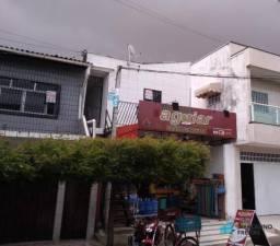 Apartamento para alugar, 33 m² por R$ 459,00/mês - Barra do Ceará - Fortaleza/CE