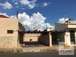 Casa com 2 dormitórios à venda, 80 m² - Jardim Bela Vista - Bauru/SP