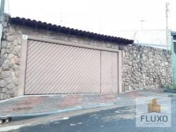 Casa com 3 dormitórios à venda, 155 m² - Parque Residencial Jardim Araruna - Bauru/SP