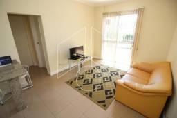Título do anúncio: Apartamento para alugar com 1 dormitórios em Jardim parati, Marilia cod:L10903