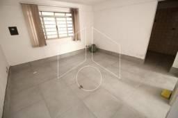 Título do anúncio: Apartamento para alugar com 1 dormitórios em Fragata, Marilia cod:L6363