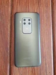 Motorola One Zoom Bronze - Usado