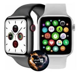 Apple watch  Iwo 12.. NOVO LACRADO COM GARANTIA e entrega hj
