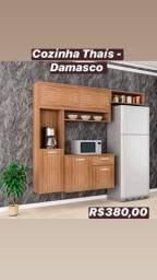 Cozinha Thaís mega promoção