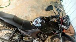 Vendo Moto Yamaha/Factor YBR 125 k - 2009