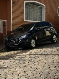 HB20 confort style 1.6 completo - 2016