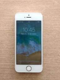 IPhone 5S Branco 16Gb Usado Original sem caixa comprar usado  Piracicaba