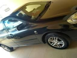 Corolla XLI 2004/2005 automático - 2005