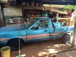 Ford Ford Pampa Motor CHT 1.6 Alcool 1989 - 1989