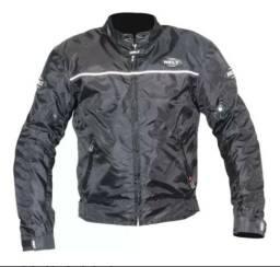 Jaqueta Helt Motoqueiro de R$ 299,00 por R$ 160,00