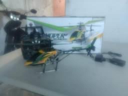 Helicóptero v912 comprar usado  São Paulo