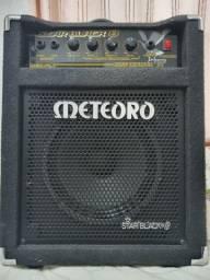 Meteoro Star Black 8 (Amp para Baixo)