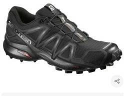 Tênis Salomon Speedcross4 TAM 40