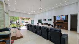 Condomínio## casa nascente 4 quartos suítes churrasqueira piscina L.1700m2 R.1 jóquei