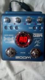 Zoom g2r Ritchie Kotzen