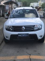 Renault Duster 4x2 2015 - 2.0