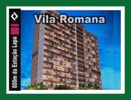 Cod.04050604 Apartamento na Vila Romana