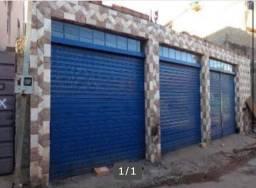Alugo ponto comercial - Bairro Tijucal
