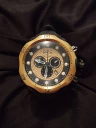 Relógio invicta modelo Venom
