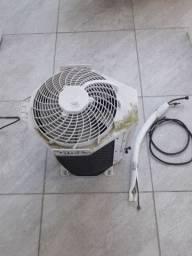 Ar condicionado Philco 9mil R$ 800,00
