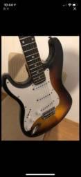 Guitarra Tagima Memphis Canhoto