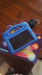 Tablet novo Multilaser kid