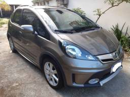 Honda Fit Twister 1.5 2013 GNV