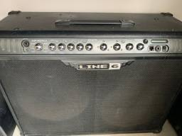 Amplificador Spider III 150w