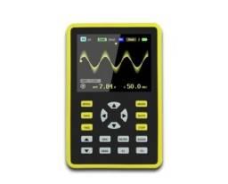 Mini Osciloscopio Digital Fnirsi-5012h 100mhz