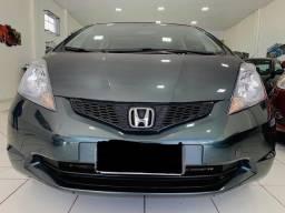Honda fit impecavel 2011