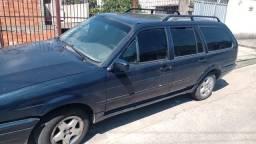 VENDO SANTANA 97/98. Com KIT GÁS E Motor HP 2.0.