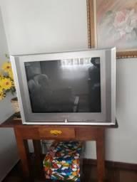 "TV SAMSUNG TELA PLANA 29"""