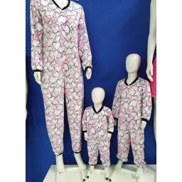 Carinho de Pijama