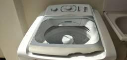 Máquina de lavar roupa pra retirada de peças 15kg