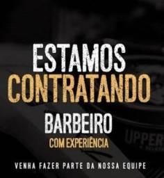Vaga para Barbeiro - Rio Bonito