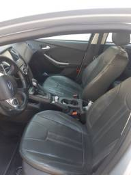 Ford focus se 1.6 automático 2014